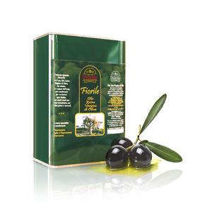 Olio extra vergine d'oliva  Lt. 1