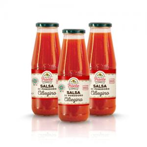 Salsa di pomodoro Ciliegino